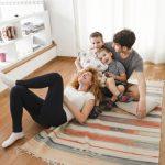 A szülői szerep legfontosabb felelőssége