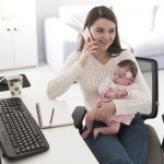 Gyerek mellett szeretnél dolgozni? Ezek a lehetőségeid, és erre érdemes figyelned!