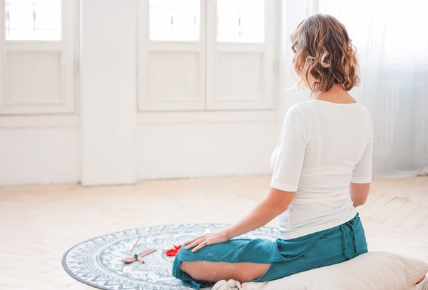 meditációval elkerülhetőek a betegségek