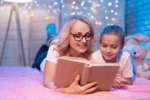 Mesés mindennapok: miért jó, ha rendszeresen mesélsz a gyerekednek?
